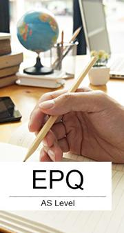 EPQ tutoring in Eastbourne