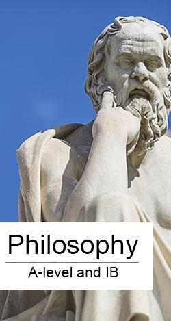 Philosophy Tuition in Eastbourne