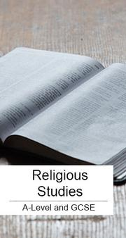 Religious studies Tutoring in Eastbourne